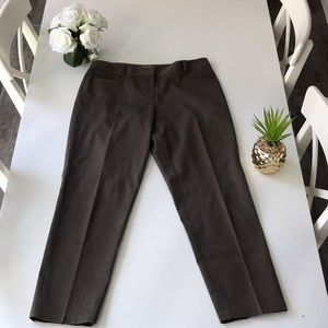 Tommy Bahama Dark Brown Women's Pants Size 10
